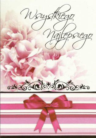 Zaawansowane Kartki i życzenia urodzinowe | Poczta Kartkowa ND24